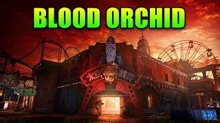 Blood Orchid Map Revealed - This Week in Gaming | FPS News