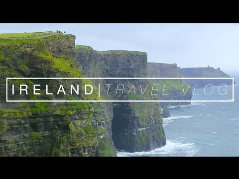 7 Days in IRELAND | Travel VLOG