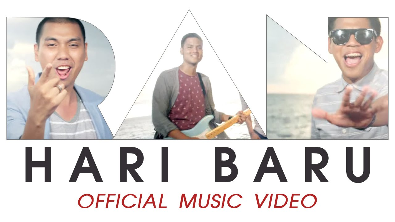 Download RAN - Hari Baru ( HD] MP3 Gratis