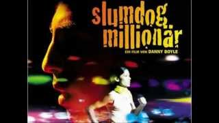 Ar Rahman Gangsta Blues Slumdog Millionr Hd