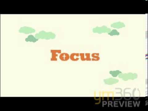 Focus Lesson 6 Preview- by Youth Ministry 360