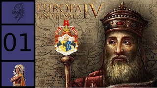 CK2 Plus - House Karling - Conversion to EU4 & Vote (Closed