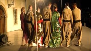 Payiz Music Ensemble,Sulaymaniyah,Iraq(Kurdistan) : Ples iz Kurdistana