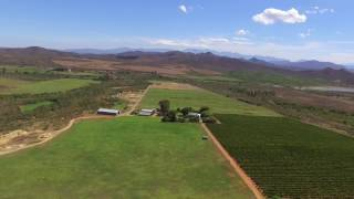 Farm for Sale, Western Cape, South Africa