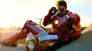 Download Iron-Man 2 (2010) - Restaurant Scene - Movie CLIP HD Video