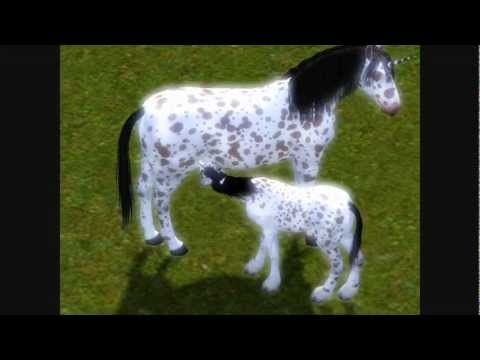 The Sims 3 Breeding Pets