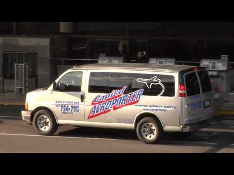 Seatac Airport Shuttle Service in Olympia Seattle and Tacoma, WA