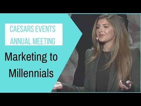 Chelsea Krost Keynote Speaker