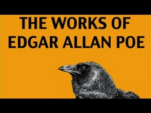 Best of Edgar Allan Poe Volume 1 - FULL Audio Book - Gold Bug, Murders in the Rue Morgue & More