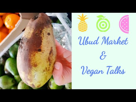 Have you seen a WHITE MANGO? | Meeting Chris and  Alice - we are all ONE!🌌💟