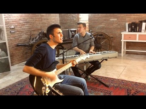 Blues Over The Sun - Just Be Yourself [OFFICIAL VIDEO] - New Original Rock Song 2015