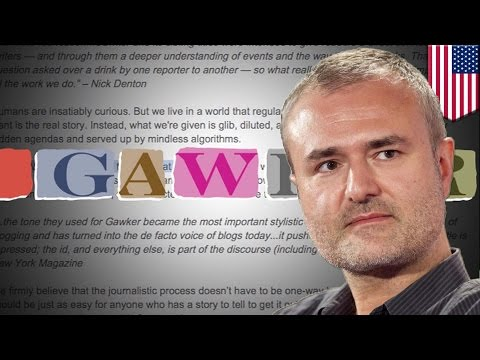 Gawker editors quit: Tommy Craggs and Max Read resign over Condé Nast story