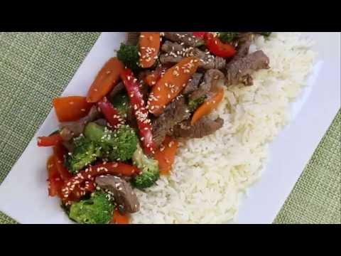 How to Make Quick Beef Stir Fry | Beef Recipes | Allrecipes.com