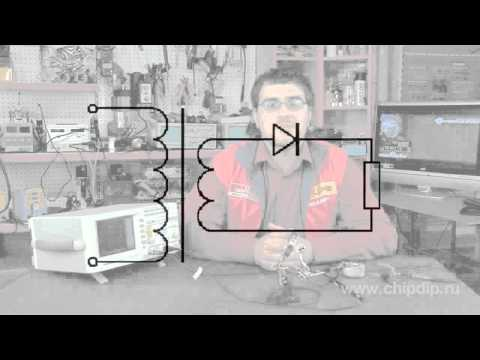 Whole Truth about Half-Wave Rectifier