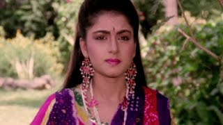 Bhagyashree goes to meet her lover - Qaid Mein Hai Bulbul, Scene 2/13