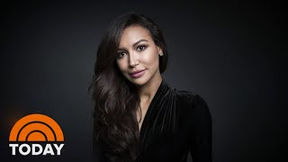 Former 'Glee' Star Naya Rivera Is Missing After Boating On California Lake | TODAY