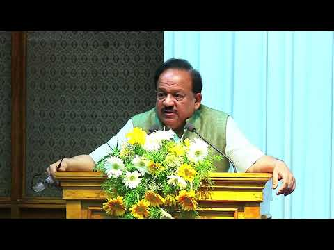 Dr Harsh Vardhan launches four expansion projects at SCTIMST, Thiruvananthapuram