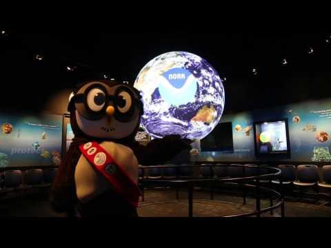 Owlie Skywarn: Help Build a Weather-Ready Nation!