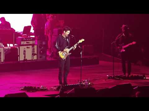 John Mayer - Helpless (Live at the O2 Arena London)
