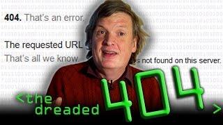 The Dreaded 404 - Computerphile