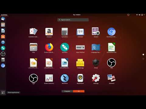 Fixit Can a regular user move to Linux Ubuntu 18.04 from Windows or Mac PC