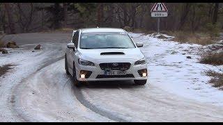 Rallye Monte Carlo 2018 RECCE ES 15/17 LA CABANETTE - COL DE BRAUS