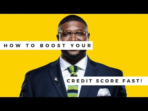 The best tool to use to rebuild your credit score | Boost Your Credit Score Fast