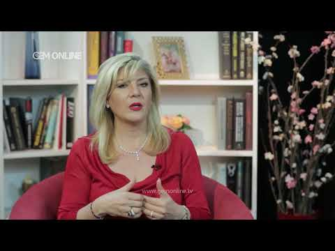 Dr. Foojan Zeine Talks About: Anxiety and Fear