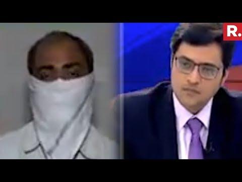 Unnao Rape Victim's Uncle EXPOSES BJP MLA On Live Debate