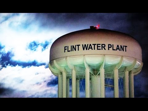 GOOD NEWS: 13 Flint Water-Crisis Govt. Criminals Charged, Higher-Level Officials Likely Next