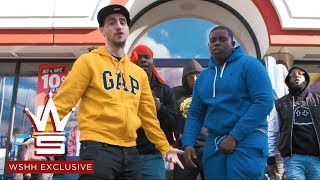 """Krimelife Ca$$ ABG Neal Sheff G Sleepy Hallow """"Forrest Gump"""" (WSHH Exclusive - Official Music Video)"""