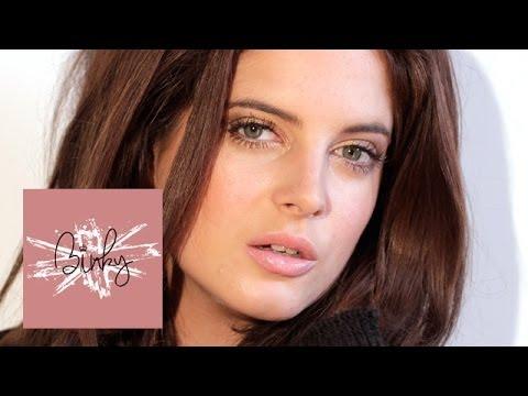 Get The Victoria's Secret Look | Binky Felstead