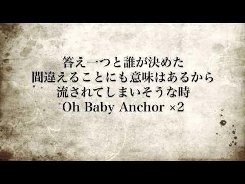 【泣ける歌】三浦大知「Anchor」Acoustic Version フル 歌詞付き 最高音質 PV【今話題 感動】by 小寺健太 Original Style