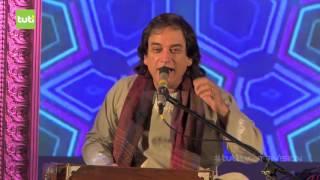 "Ehsan Aman ""Pardaa Hai"" Indian Song"