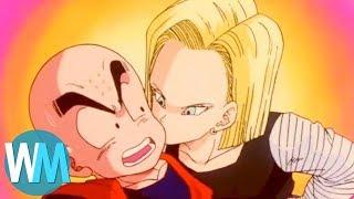 Top 10 Forbidden Romances in Anime