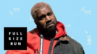 Would Adidas Ever Drop Kanye West? | Full Size Run