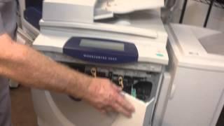 xerox WorkCentre 5765/5775/5790 56xxx all Xerox solve problems stop