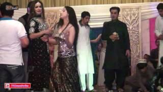 TU KI JANE - ALISH MUJRA @ PRIVATE DANCE PARTY