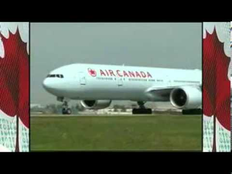 Air Canada Executive First® Suite