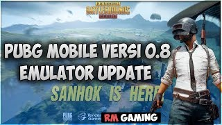 How to install Pubg mobile 0 8 0/0 9 0 Update in Tencent