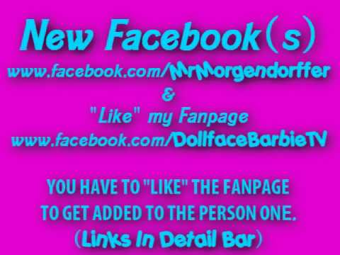 New FaceBook(s) Pages Add Now!!!