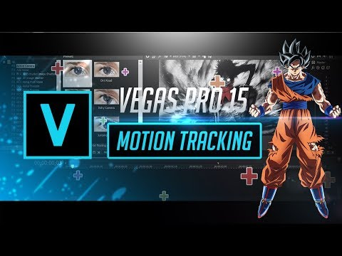Vegas Pro 15:Advanced Motion Tracking {AE Inspired} (DO NOT MISS THIS!)