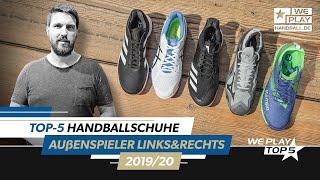 Adidas Counterblast Bounce Review Handballschuhe 201920