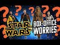 Why Disney Should Be Worried About Star Wars Charting With Dan