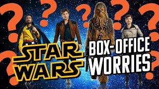 Why Disney Should Be Worried About Star Wars - Charting with Dan!
