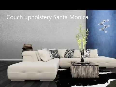 Patio Cushions Santa Monica (323) 706-9552 Furniture Upholstery Santa Monica California