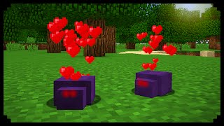 ✔ Minecraft: Exploring the Snapshot (The Love and Hugs Update - 15w14a)