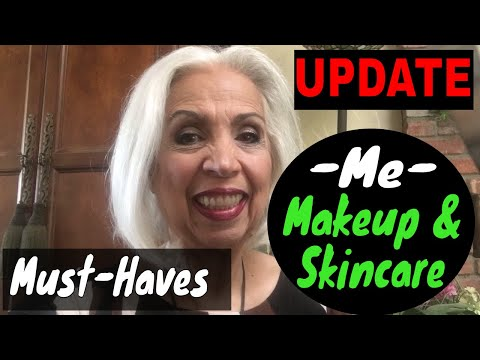 Update - Must-Have Skincare & Makeup from Ulta - Another Chico's Look