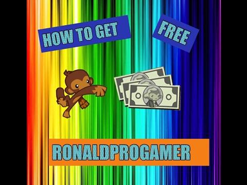 How to get FREE Monkey Money in BTD5! Episode 1