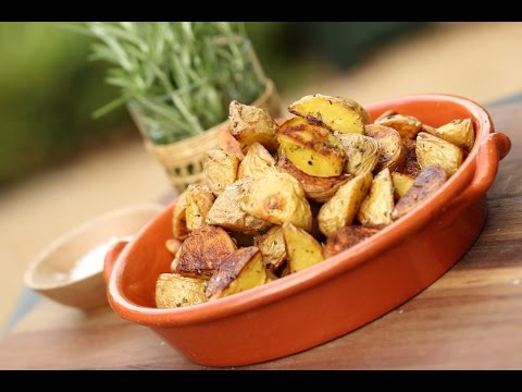 Beth's Foolproof Roasted Potato Recipe | ENTERTAINING WITH BETH